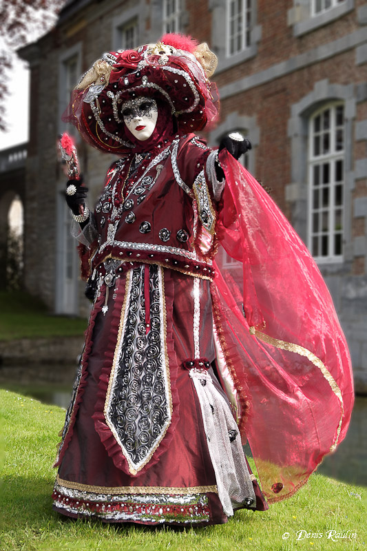Costumes Venitiens Ventien01