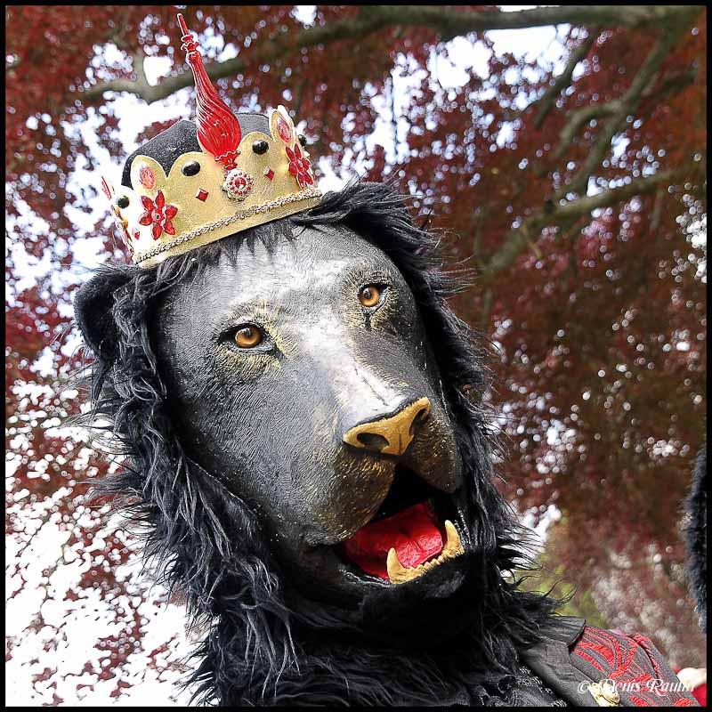 Carnaval vénitien d'annevoie 2012 Venitiens4