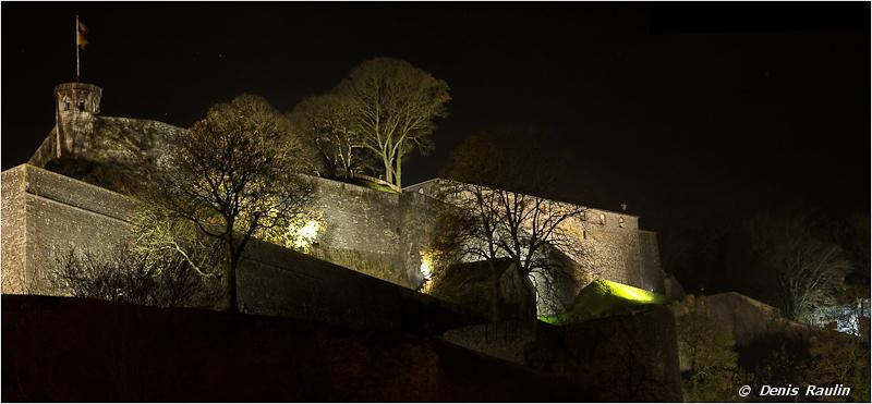 Photos de Nuit à Namur du 19 novembre: les photos. Namur01