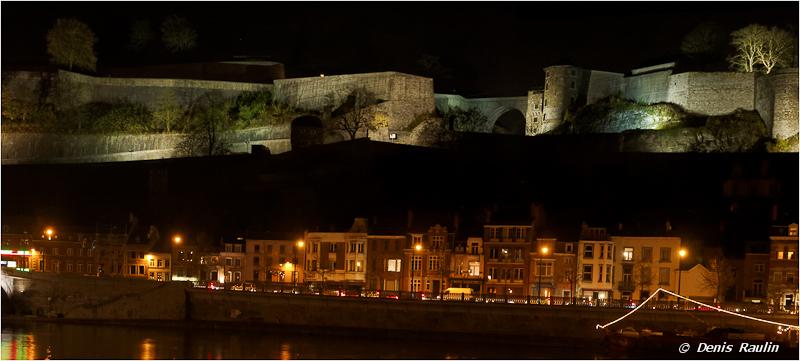Photos de Nuit à Namur du 19 novembre: les photos. Namur04