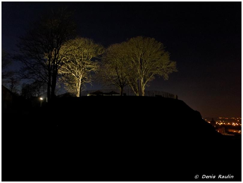 Photos de Nuit à Namur du 19 novembre: les photos. Namur_nuit02
