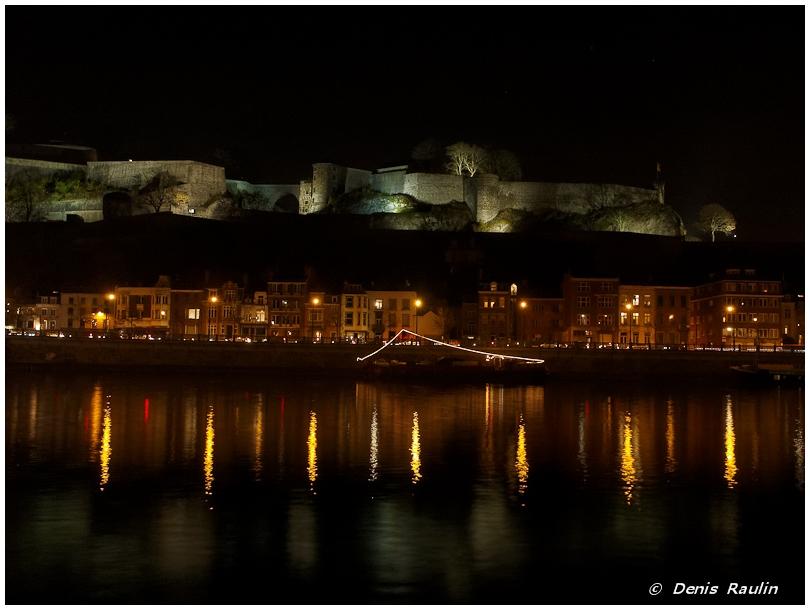 Photos de Nuit à Namur du 19 novembre: les photos. Namur_nuit03