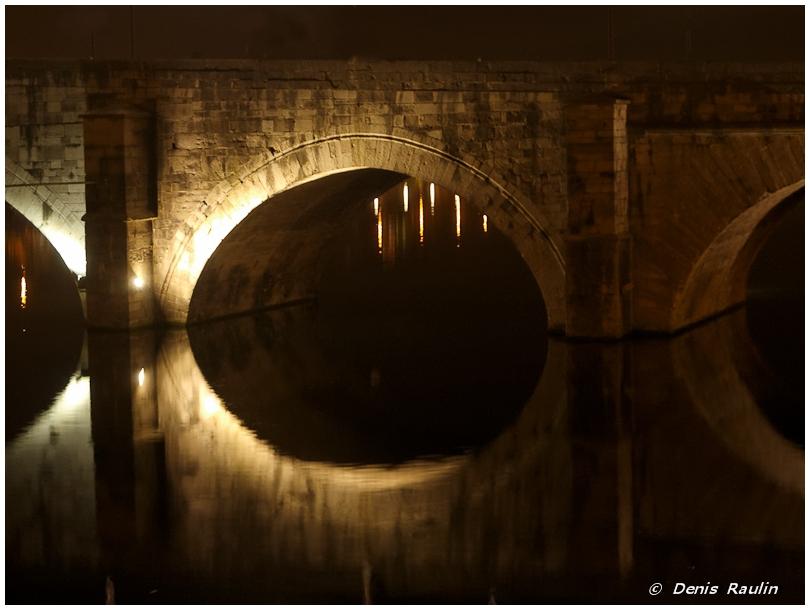 Photos de Nuit à Namur du 19 novembre: les photos. Namur_nuit05